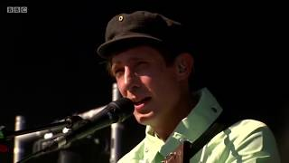 Gerry Cinnamon TRNSMT 2018 FULL SET