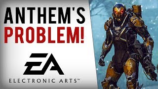 EAs Anthems Big Problem  Battlefront 2 Mess Has Changed Everything