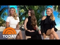 Christie Brinkley�s Daughter Alexa: I Was Nervous Before Sports Illustrated Shoot | TODAY