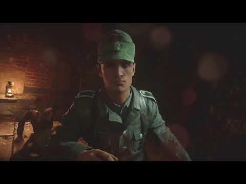 Call Of Duty WW2 Gameplay/Walkthrough - Undercover - Episode 5
