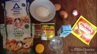 Resep Donat lembut tanpa kentang | cara membuat donat lembut