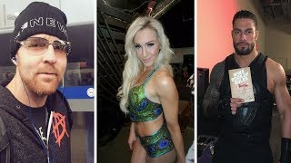 15 WWE Superstars Who Are Actually The Same Age