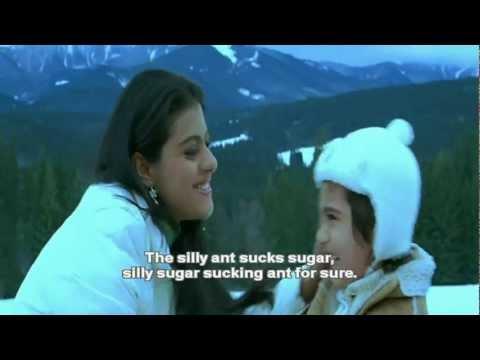 Chanda Chamke (Eng Sub) [Full Video Song] (HD) With Lyrics - Fanaa