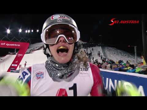 Social Media for the Audi FIS Ski World Cup Flachau, Flachau