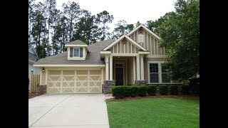Bargain Home For Sale in Hampton Lake Bluffton SC With 3 Bedrooms Plus Den