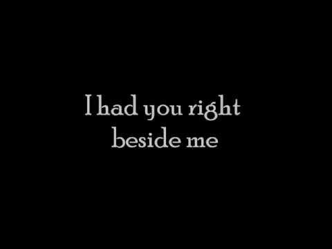 When I'm Alone-Nevertheless lyrics