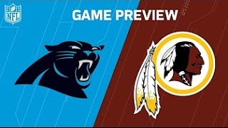 Madden 17 Week 15 Predictions: Panthers vs Redskins