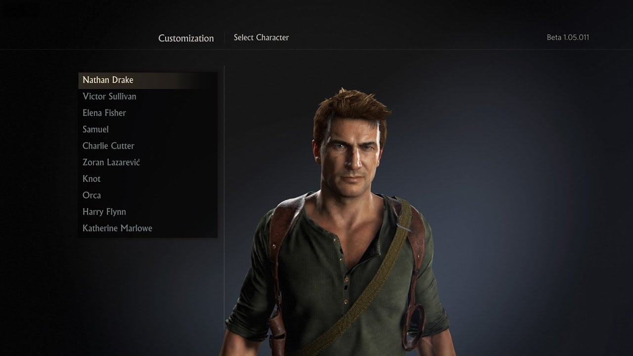 Uncharted™4 MP - DM - 17th Nathan Drake - YouTube