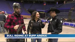 It's On - Bull Riding at Rupp