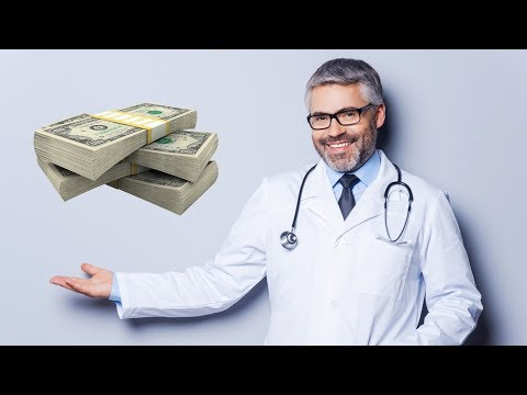 CAN'T AFFORD CARE (Part 1) Doctors & Therapy Resources!