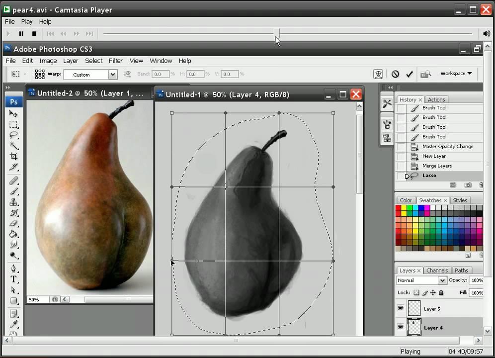 Best Photo Paint Software