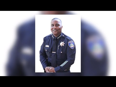 California police chief helps cops arrest estranged son in attack case
