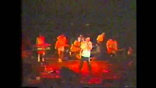 ビデオ「ナゴムレコードの黄金時代」より (1985年5月 ナゴムレコード NG...