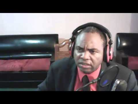 VOICE OF THE PEOPLE RADIO SHOW... JAMAICAN AGAINST HARASSMEN