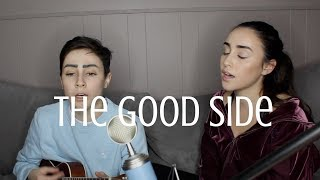 The Good Side - Troye Sivan Cover