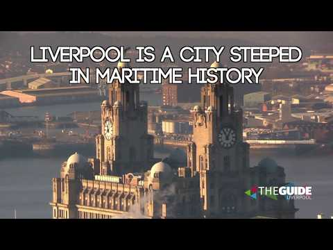 Did You Know - Liverpool Maritime City | The Guide Liverpool