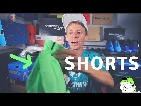 Running Shorts: Favorite Shorts And Why? GO...