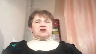 Отзыв Людмилы Селивановой о тренинге Нины Шишкиной 'Линейное планирование на 2017 год'