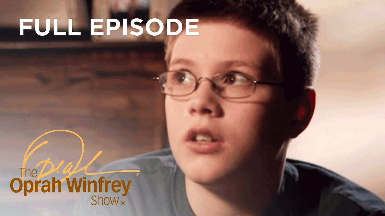 Download The Seven-Year Old Who Tried To Kill His Mother   The Oprah Winfrey Show   Oprah Winfrey Network