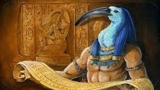 Смотреть Тайны египетских жрецов. Предсказатели и загадка 22 х арканов. онлайн