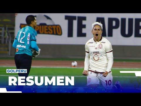 Universitario de Deportes Ayacucho Goals And Highlights