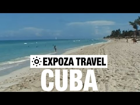 Cuba Vacation Travel Video Guide • Great Destinations