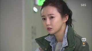 [충격] 오초희, 송재희 불륜 목격 @나만의 당신 4회