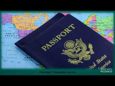 Chandigarh Immigration services