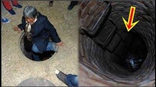 Người phụ nữ sống dưới ống cống 20 năm, tò mò xuống theo chứng kiến 'điều bí ẩn' dưới lòng đất