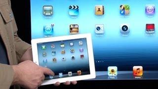 Como espelhar o conteúdo do iPad 3 na tela da TV