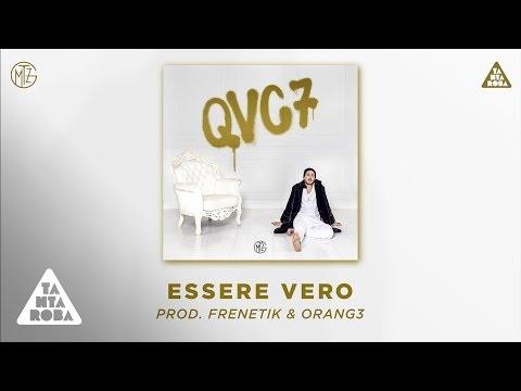 "GEMITAIZ - ""Essere vero"" (Prod. Frenetik & Orang3) [QVC7]"