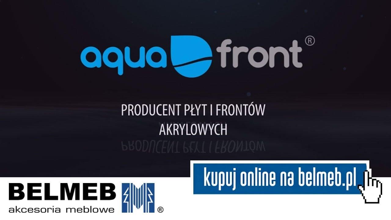 Prezentacja Textur Aquafront W Programie Cad Projekt Ka