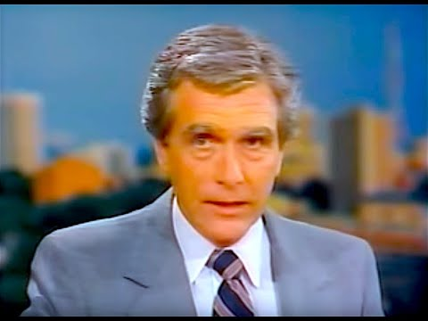 "WIS-TV ""Hurricane Hugo"" News Special (1989)"