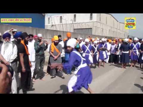 Battipaglia_Italy_Nagar_Kirtan_020515 (MEDIA PUNJAB TV)
