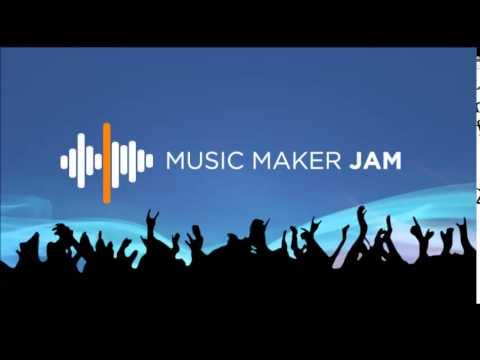 Magix Music Maker Jam - Lost in space