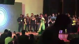 Sapna Choudhary live Dance performance in Jaipur