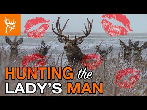 Biggest Buck Yet!! | Rochey Colorado Mule Deer | Buck Commander