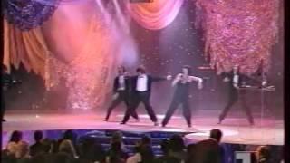 Лайма Вайкуле - Breakin Away (WMA 1993)