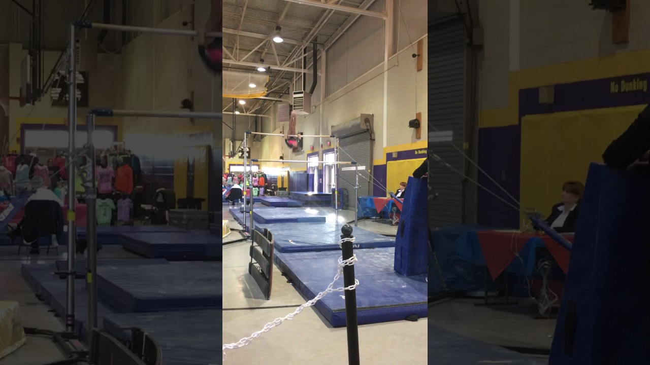 maryland level 6 state gymnastics meet 2016