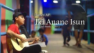Download James AP - Iki Anane Isun (Official Music Video)