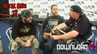 MGTV Episode 16 - Download 2008: Interview with