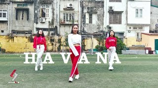 Havana - Camila Cabello ft. Young Thug | Youjin Kim Choreography | Dance cover by DoubleL
