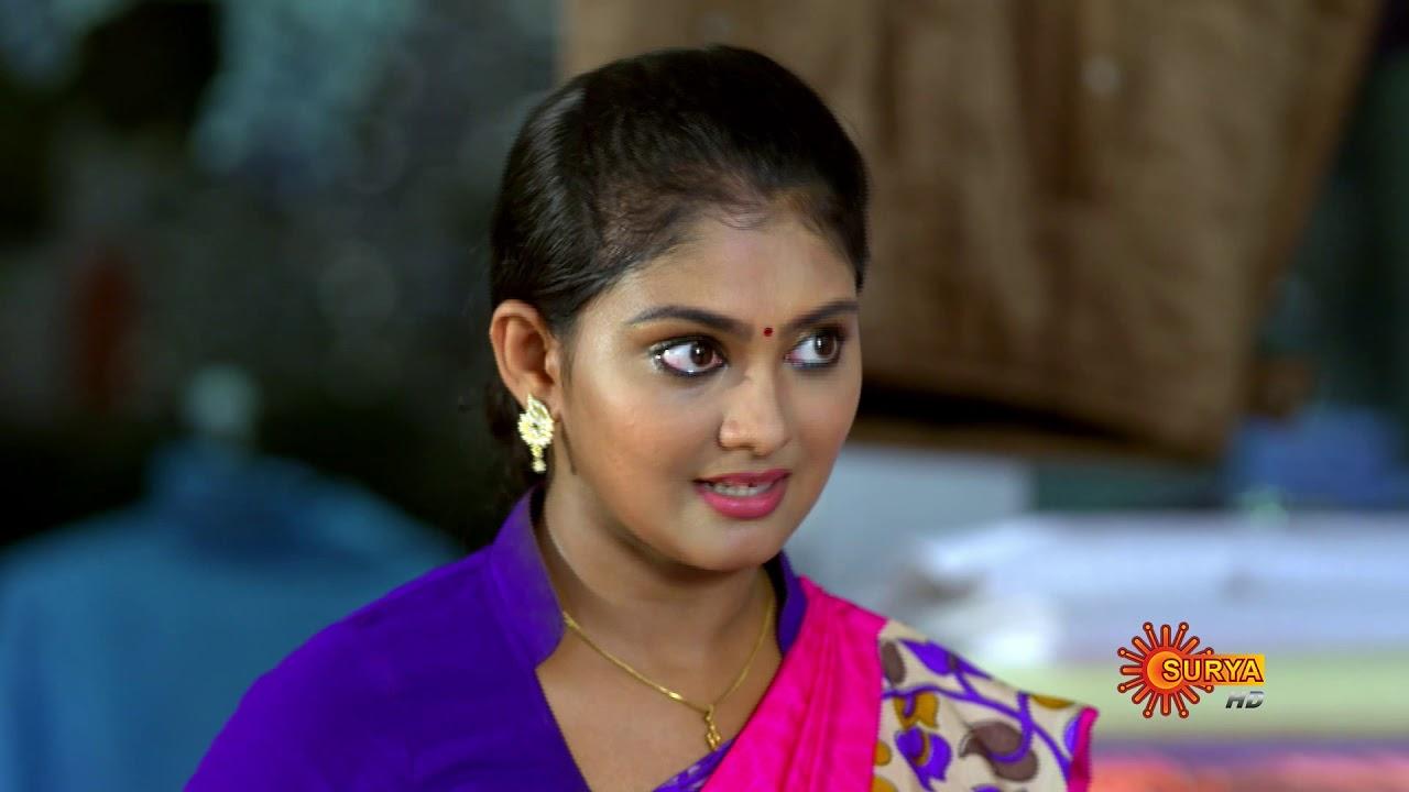 Oridath Oru Rajakumari - Episode 05   17th May 19   Surya TV