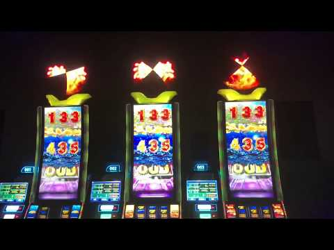 Great! Japan's newest slot machine! Appeared at the 2020 Olympic Casino!
