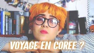FAQ : Voyage en Corée ? Mon style vestimentaire ? etc.