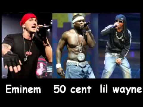 Anthem Of The Kings Eminem Ft 50 cent & Lil Wayne