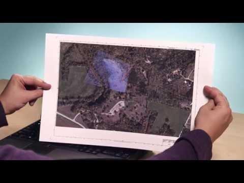 AutoCAD 2015: Geolocation