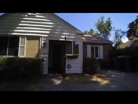 420 Olive St Denver CO 80220 House For Rent