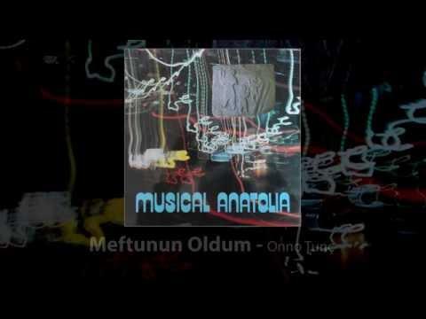 Musical Anatolia - Enstrümantal Türk Halk Ezgileri-1985