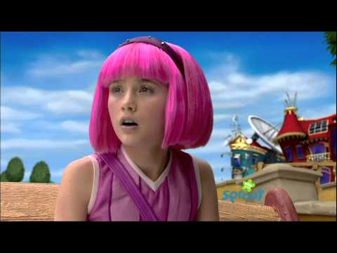 welcome to lazytown hd version lazytown w subtitles